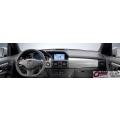 Mercedes GLK Serisi X204 Comand APS NTG4
