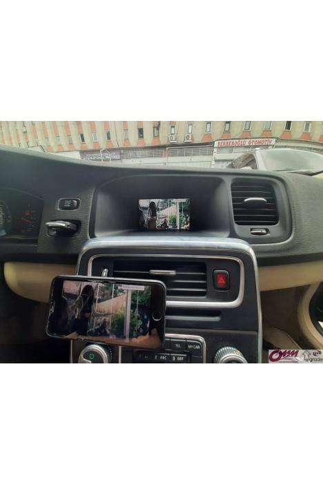 Mercedes R Serisi W251 Comand APS NTG 2.5