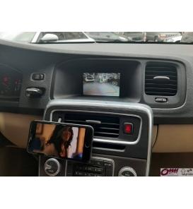 Volvo S60 Geri Görüş Kamera Sistemi