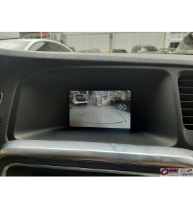 Bmw 5 Serisi F11 Touring Bang Olufsen Müzik Sistemi