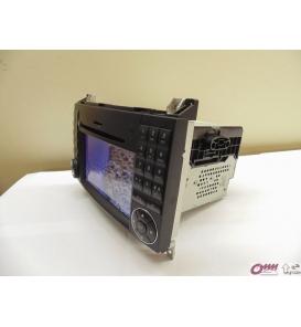 Bmw Hi-Fi Sistem Orta Ses Hoparlörü