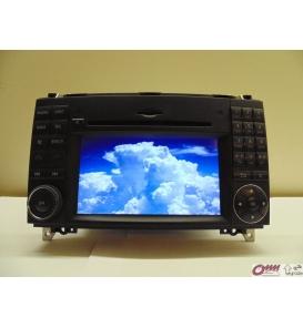 Audi MMI 3G Ekran