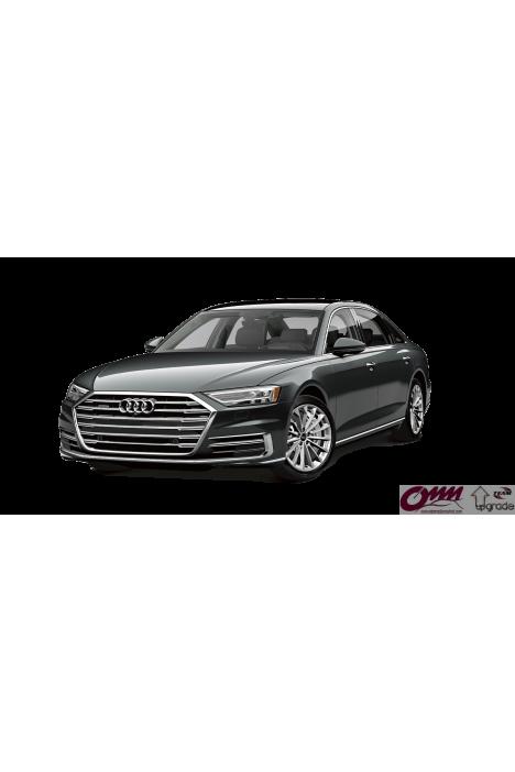 Audi Q5 8R MMI 2G Donanım Yükseltme Seti