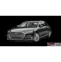 Audi A8 4N Hareket Halinde Video İzleme Aktivasyonu
