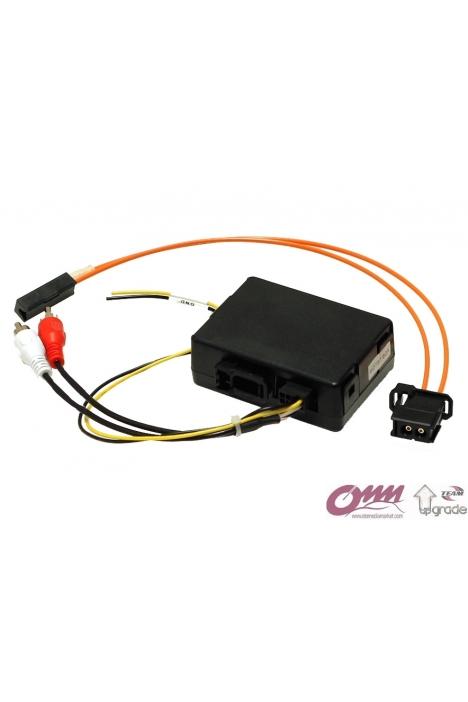 Bmw 1 Serisi Navigasyon Multimedya Geri Görüş Kamerası Sistem Paketi