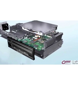 MMI Navigasyon MIB1 / MIB2 Onarım Servis Hizmeti