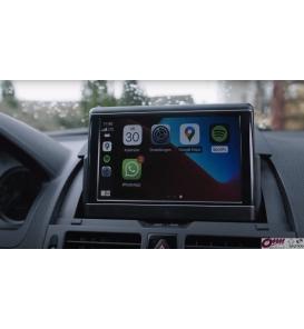 Hakkında daha ayrıntılıMercedes C Serisi W204 Carplay Sistemi