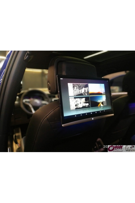 Mercedes G Serisi W463 Usb ipod Aux Adaptör
