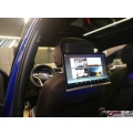 Volkswagen T-ROC 12.5 inch Android Arka Eğlence Sistemi