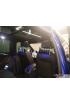 Volkswagen T-ROC 10.6 inch Android Arka Eğlence Sistemi