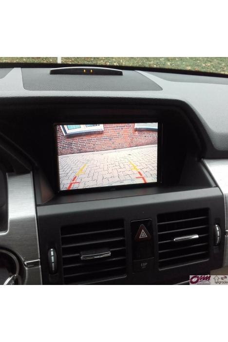 Audi A4 8H Dokunmatik Navigasyon Paketi