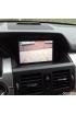 Mercedes GLK Serisi X204 Geri Görüş Kamerası