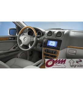 Mercedes GL Serisi X164 Comand APS NTG2