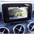 Mercedes B Serisi W246 Geri Görüş Kamerası