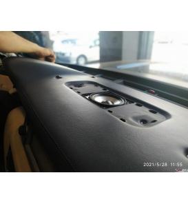 Mercedes GL Serisi X164 Comand APS NTG 2.5 Dokunmatik Navigasyon Paketi