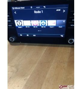 Audi A4 B8/8K MMI 3G Donanım Yükseltme Seti