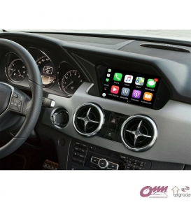 Mercedes GLK Serisi X204 Carplay Sistemi