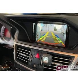 Mercedes GL Serisi X164 Usb ipod Aux Adaptör
