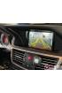 Mercedes E Serisi W212 Geri Görüş Kamera Sistemi Paketi