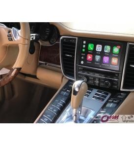 Audi Geri Görüş Kamerası