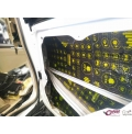 Mercedes ML-GL Ses İzolasyon Paketi