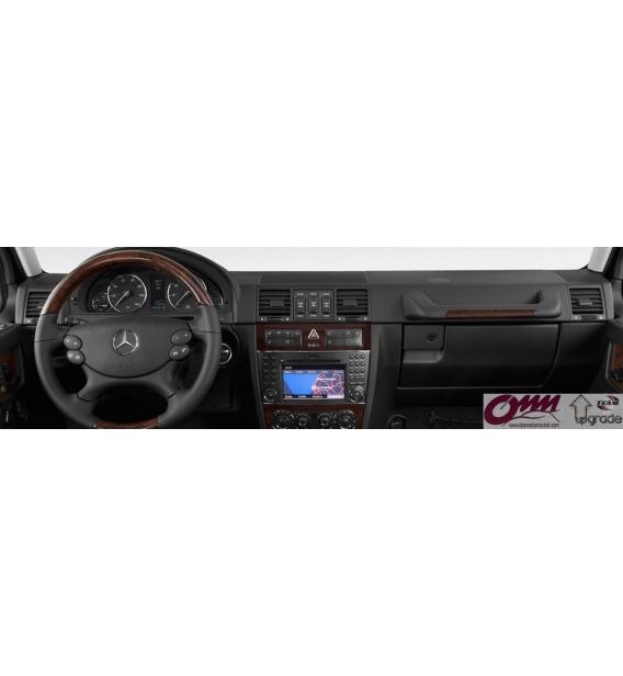 Mercedes G Serisi W463 Comand APS NTG2.5