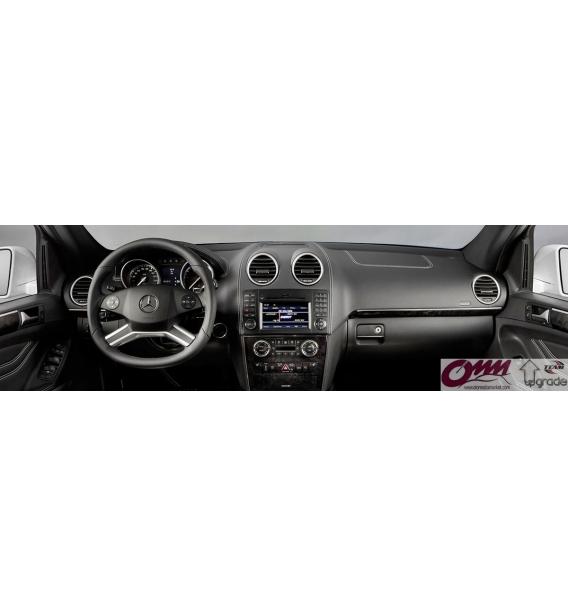 Mercedes ML Serisi W164 Comand APS NTG2.5