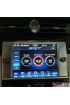 "Maserati Quattroporte Uconnect 8.4 "" Bilgi Ekranına SRT ( Street & Racing Technology ) Uygulama"