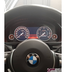 Bmw F10-F11 Head-Up Display Torpido