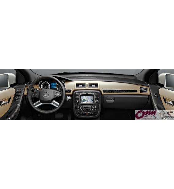 Mercedes R Serisi W251 Comand APS NTG2.5