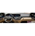 Mercedes S Serisi W221 Comand APS NTG3.5