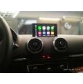 Audi A3 8V Apple Carplay / Android Auto / Telefon Aynalama Sistemi