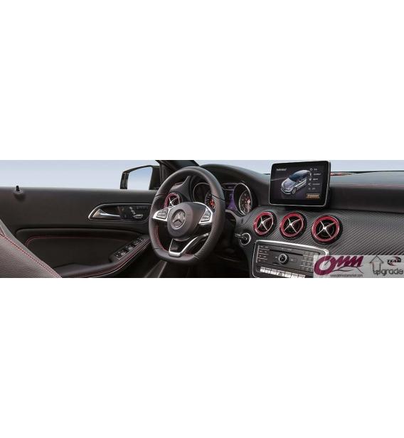 Mercedes A Serisi W176 Comand Online NTG5S1