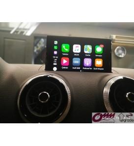 Audi A3 Apple Carplay Video İnterface