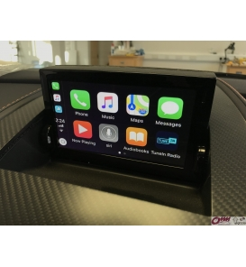 Aston Martin Rapide Apple Carplay Sistemi