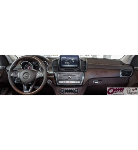 Mercedes GLE Serisi W166 Comand Online NTG5S1
