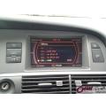 Audi A6 4F Bluetooth Bluetooth Müzik Usb Aux Sistemi