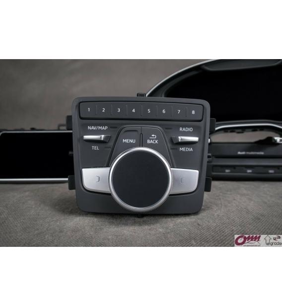 Audi A5 F5 MIB2 Donanım Yükseltme Seti