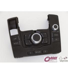 Audi A6 MMI 3G Basic Klavye