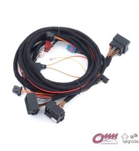 Hakkında daha ayrıntılıAudi Q3 8U MMI 3GP Donanım Yükseltme Kablo Seti