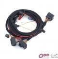 Audi Q3 8U MMI 3GP Donanım Yükseltme Kablo Seti