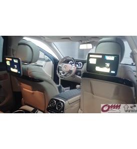 Audi Müzik interface AUX Kablosu