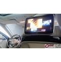 Audi A4 Oem Navigasyon Multimedya Ünitesi