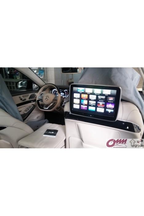 Audi A4/A5/Q5 Oem Navigasyon Multimedya Ünitesi