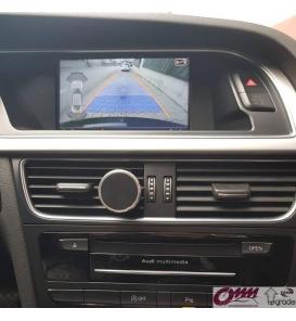 Audi A4 A5 Q5 Geri Görüş Kamera Sistemi