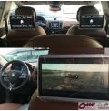 Maserati Lavante Android Arka Eğlence Sistemi