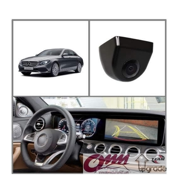 Mercedes E Serisi W213 Geri Görüş Kamera Paketi