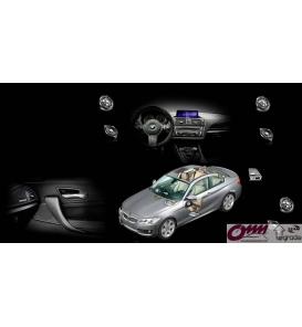Hakkında daha ayrıntılıBmw 3 Serisi F30 Harman Kardon Müzik Sistemi