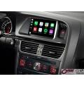 Audi A4 Alpine X703D-A4 Navigasyon Multimedia Sistemi
