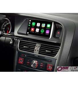Hakkında daha ayrıntılıAudi A5 Alpine X703D-A5 Navigasyon Multimedia Sistemi
